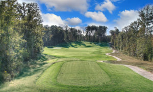 Project Experience – Signet Golf Associates